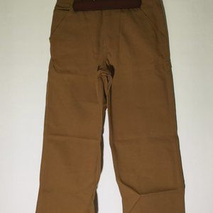Boys Cahart original fit pants